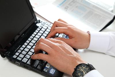 アウトソーシングを利用して企業のスリム化を実現する